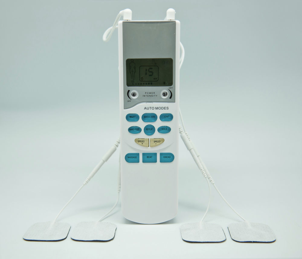 Electronic Pulse Massager - Stop Being in Pain and Do SOMETHING ABOUT ...
