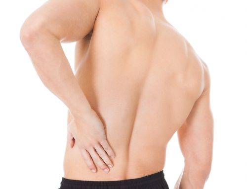 Back Pain, Posture, and Your Neck