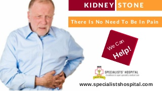 Treatment For Kidney Stone In Ernakulam - Treatment For Urinary Stone In Kerala