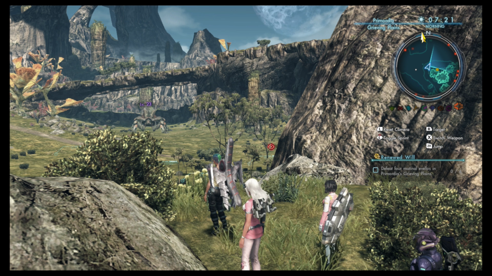 Xenoblade Chronicles X review: The reward is sweeter for the struggle ...