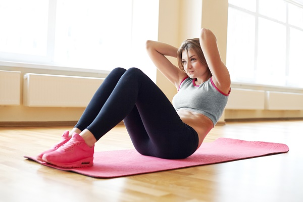 Sit-ups are NOT your core! - South Perth Physiotherapy