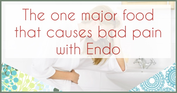 The One Major Thing that Causes BAD Pain with Endometriosis