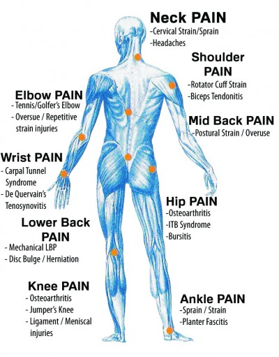 Myofascial Pain - Pictures, posters, news and videos on your pursuit ...