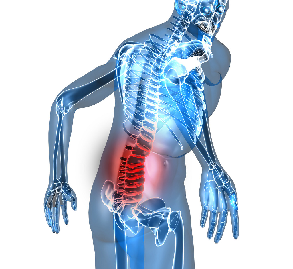 Back Muscle Pain Pictures to pin on Pinterest