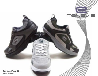 Tenevis Footwear unveiles new men's collection! Body Toning & Back Pain Relief Shoes for men!