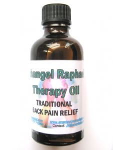 Apply oil to affected areas as required. Rub until oil is completely ...