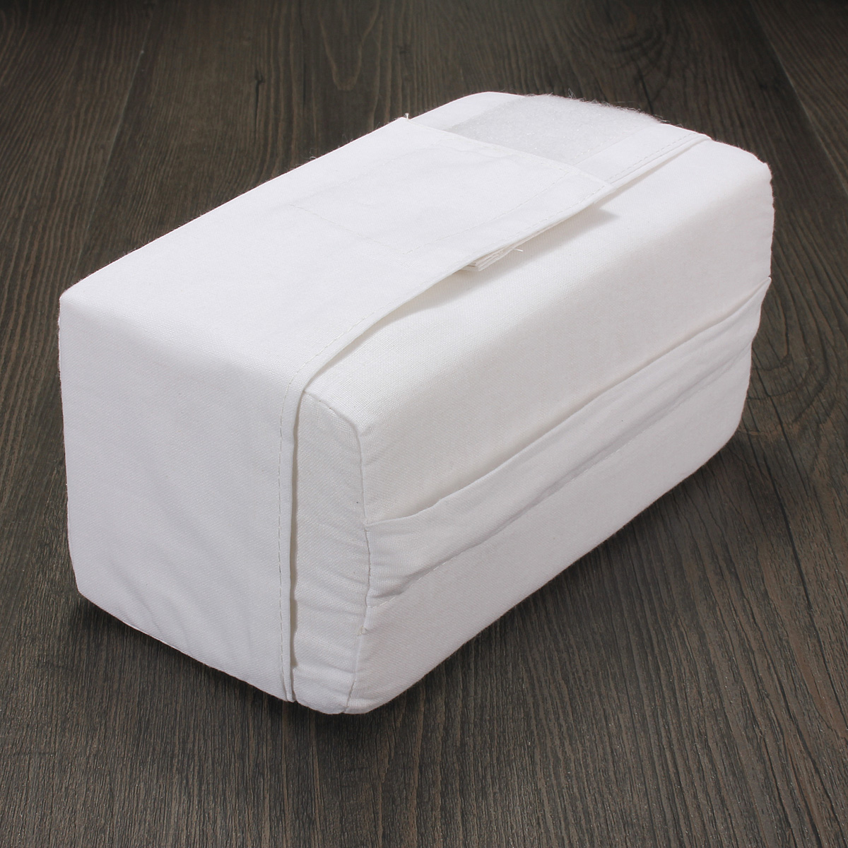 Knee Ease Pillow Cushion Comforts Bed Sleeping Seperate Back Leg Pain ...
