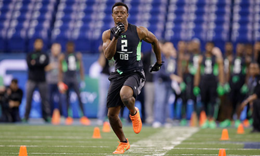 Adidas Offers Island To NFL Prospects Who Break Sprint Record (But ...