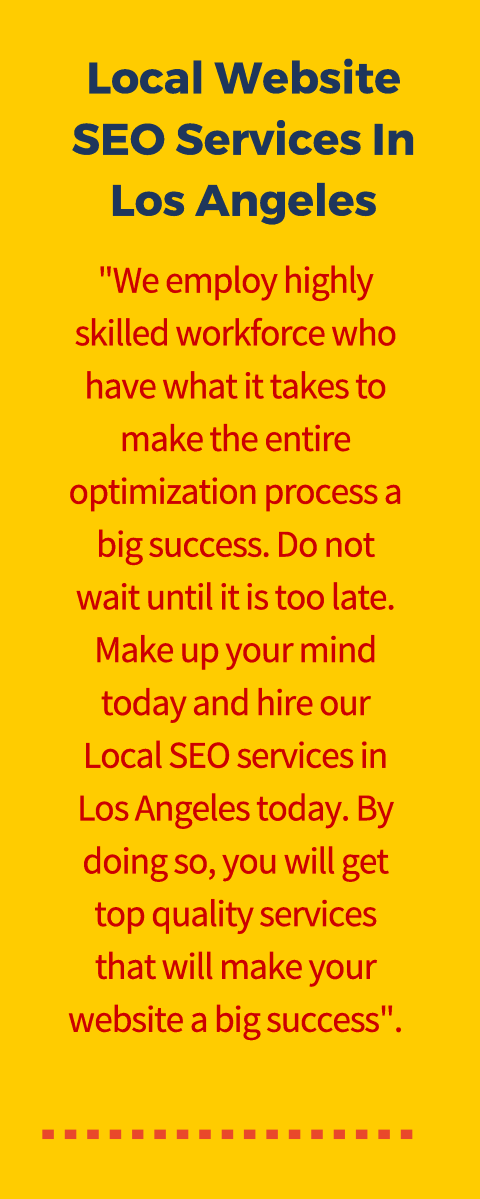 Website SEO Company in Los Angeles -authorSTREAM
