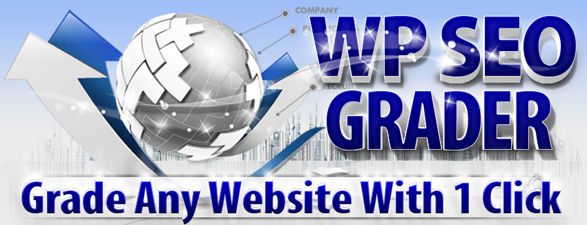 Wp Seo Grader Plugin With Dev Lic