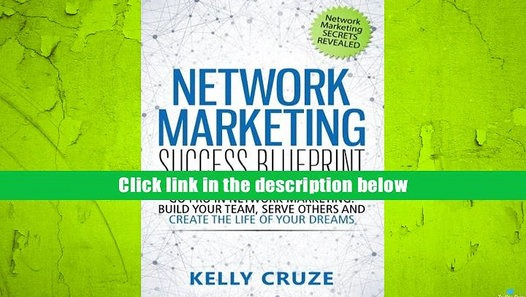 PDF] Network Marketing Success Blueprint: Go Pro in Network Marketing ...