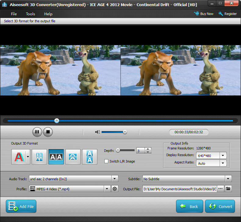 ... 3D Converter - Free download and software reviews - CNET Download.com