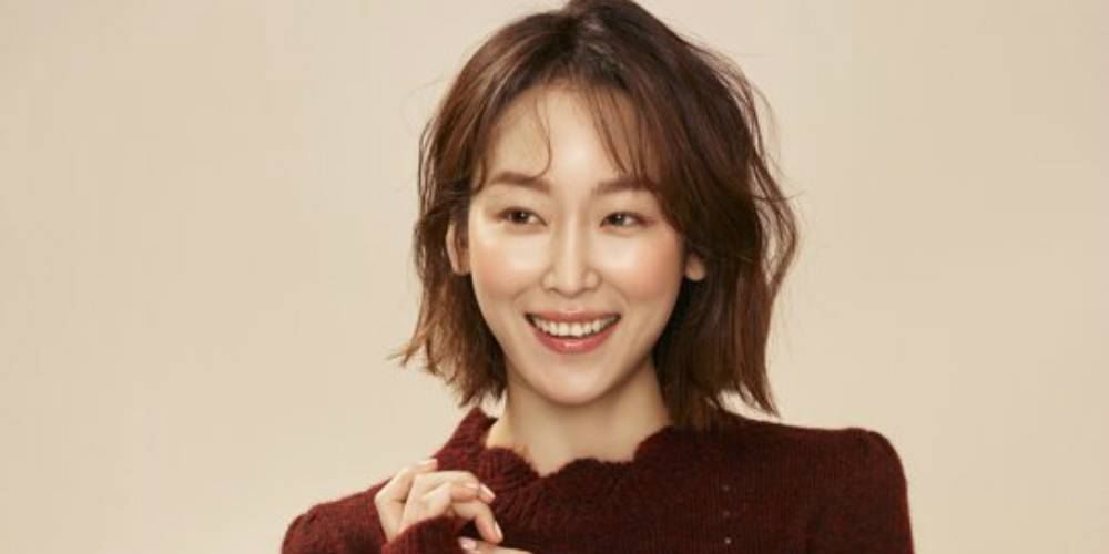 Seo Hyun Jin shows off her cute bob in
