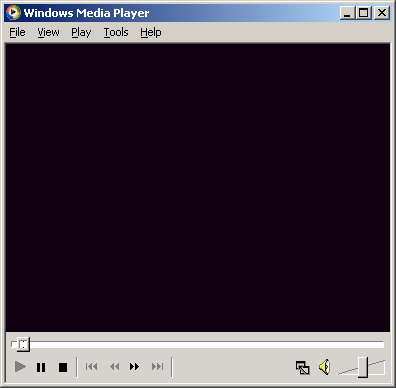Windows Media Player Skins - Media Player Classic Compact by wetworx ...