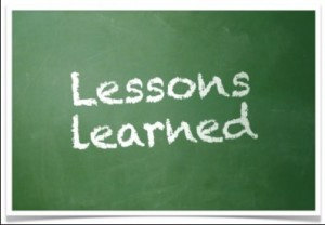 5 Lessons Small Business Owners Don't Have to Learn the Hard Way