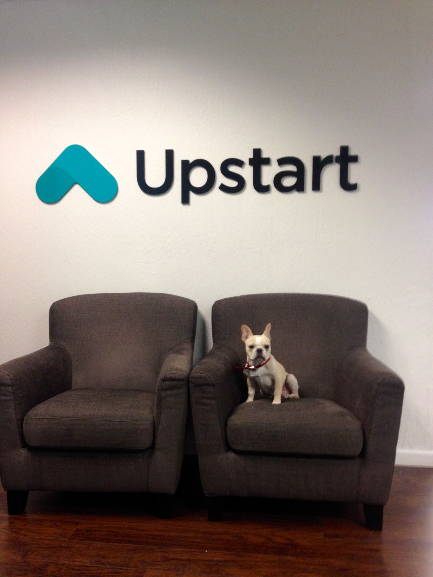 Upstart Network - Great product with a very smart and talented team ...
