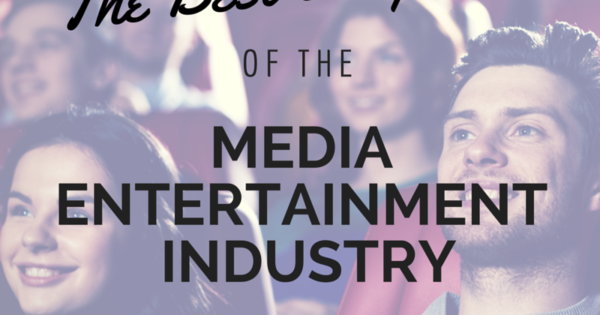 The Best Companies of the Media Entertainment Industry - October 2015 ...
