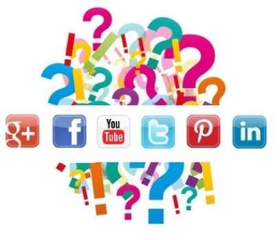 Questions for Your Social Media Strategy - Opti Matrix Solution ...