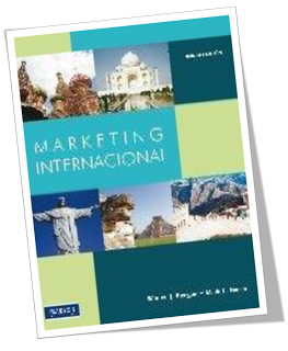 Marketing Internacional - Mark C. Green , warren J. Keegan ...