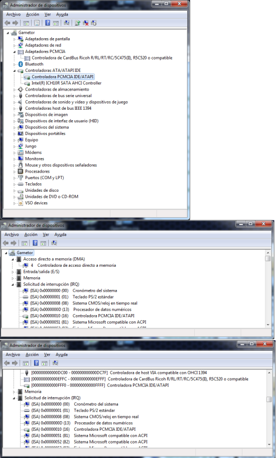 not working on Dell Latitude E5520 laptop - General Hardware - Laptop ...