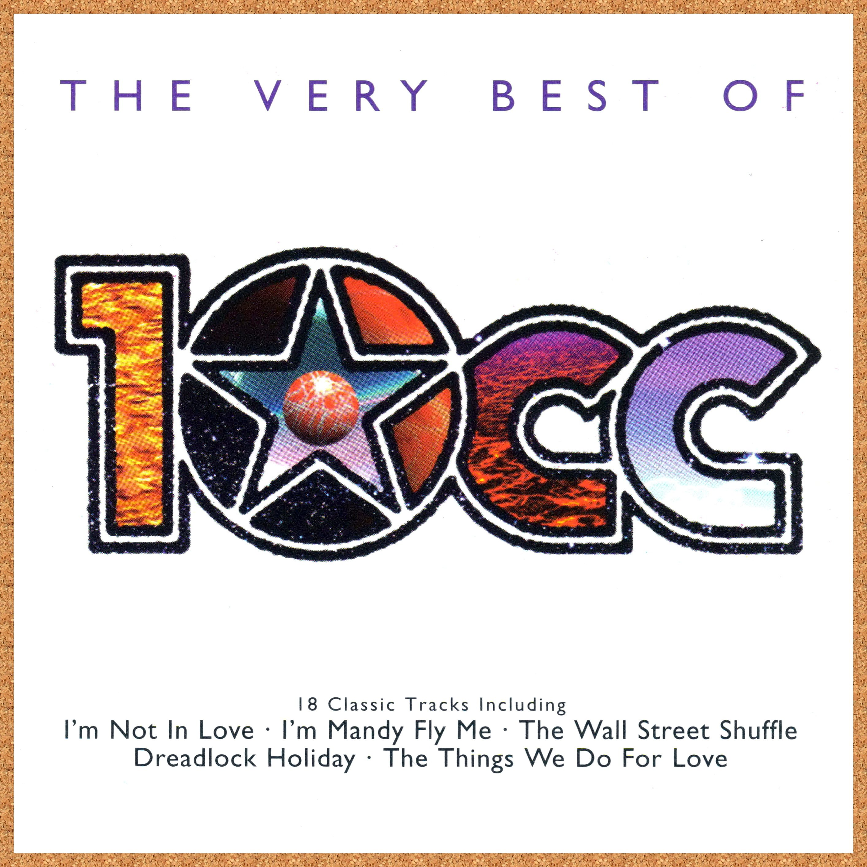 The Very Best of 10cc - 10cc