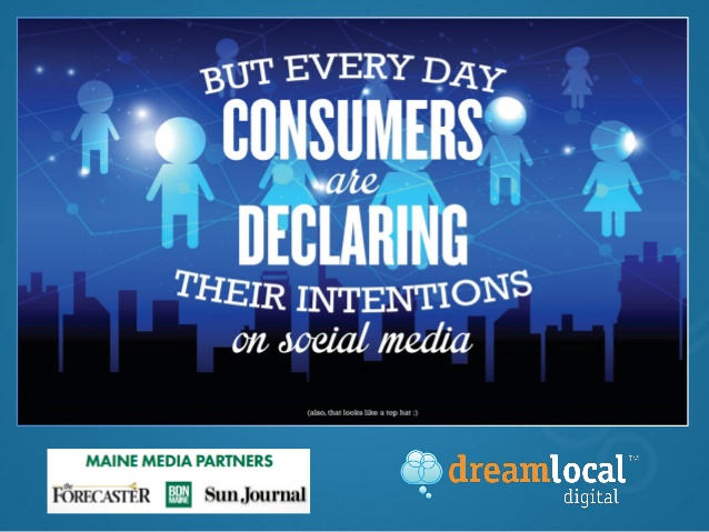 Social, Mobile, Local,