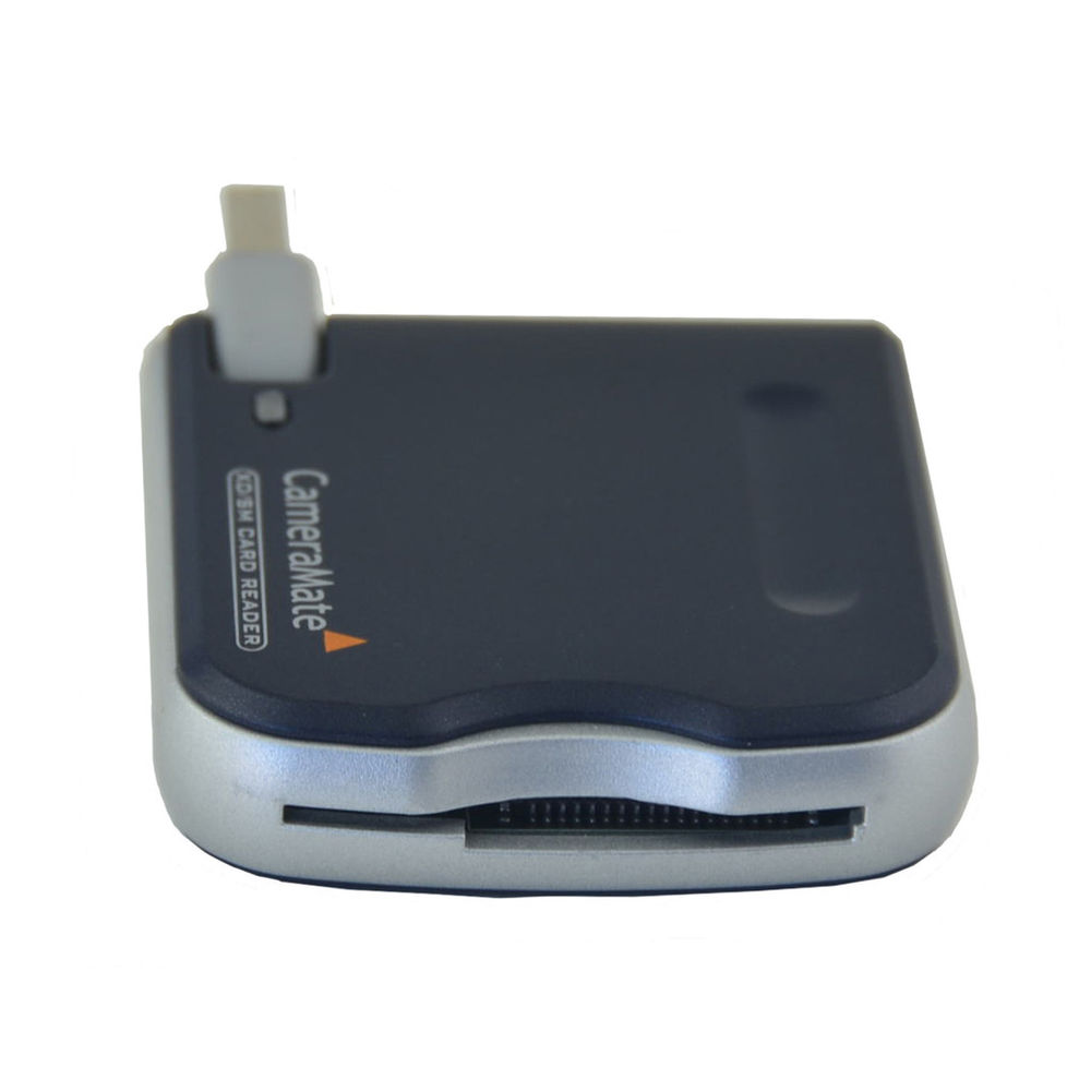 Smart Media Card reader for 4mb 8mb 16mb 64mb 128mb Olympus C-3040Zoom ...
