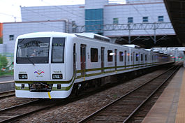 Seoul Subway Line 7 - Wikipedia