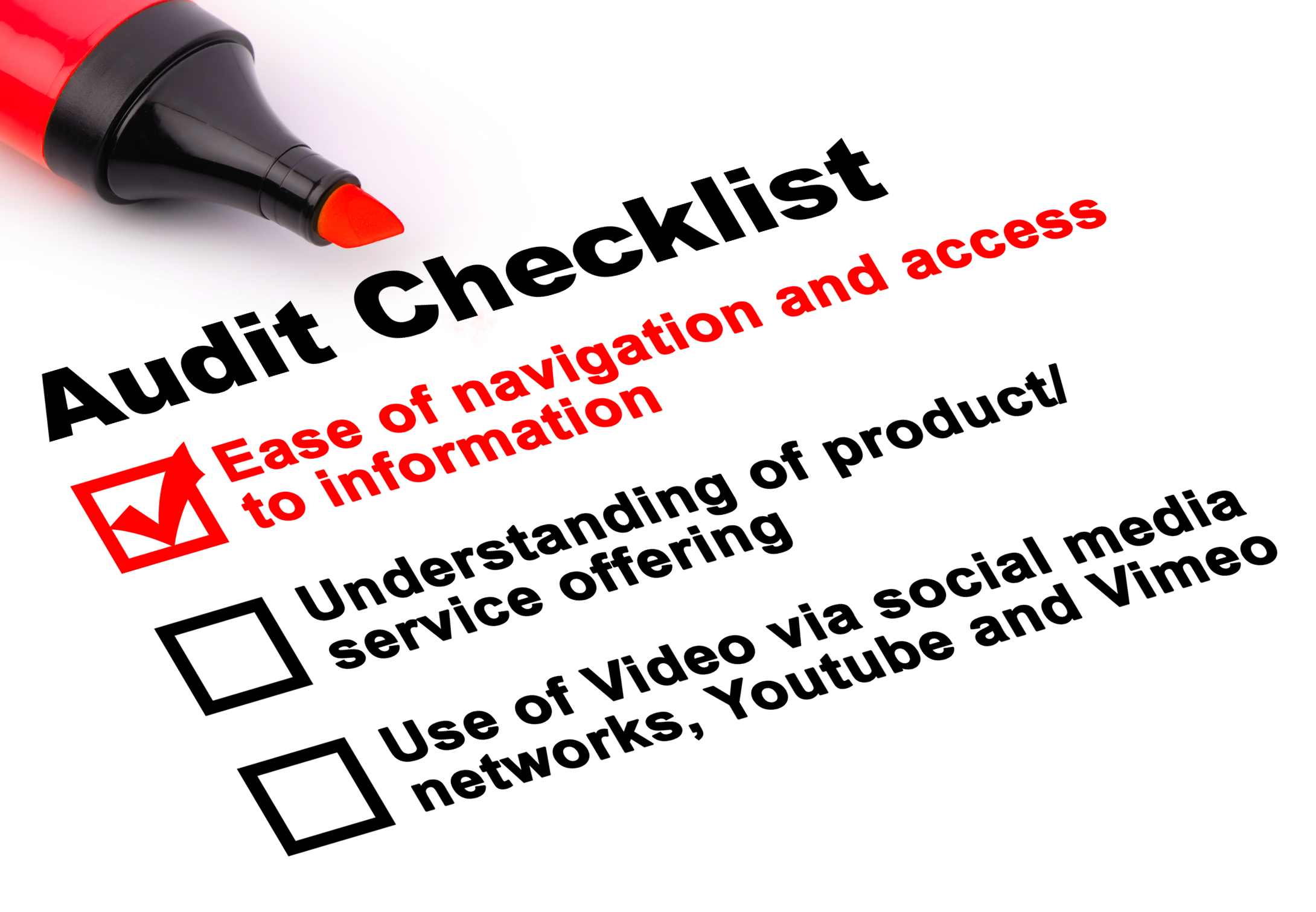 The Fastest DIY SEO Audit Checklist - VPDM Digital Marketing