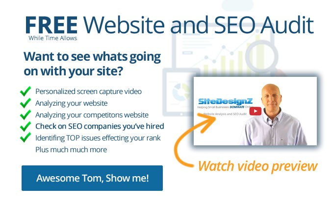 Website Web Design in Stuart Florida and Local SEO Florida