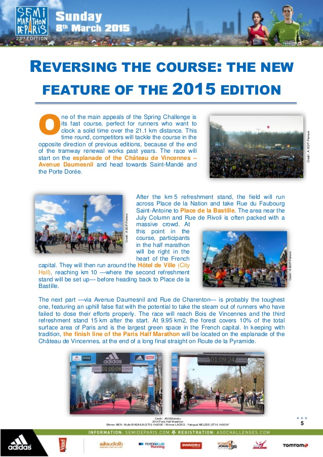 media guide #semideparis 2015