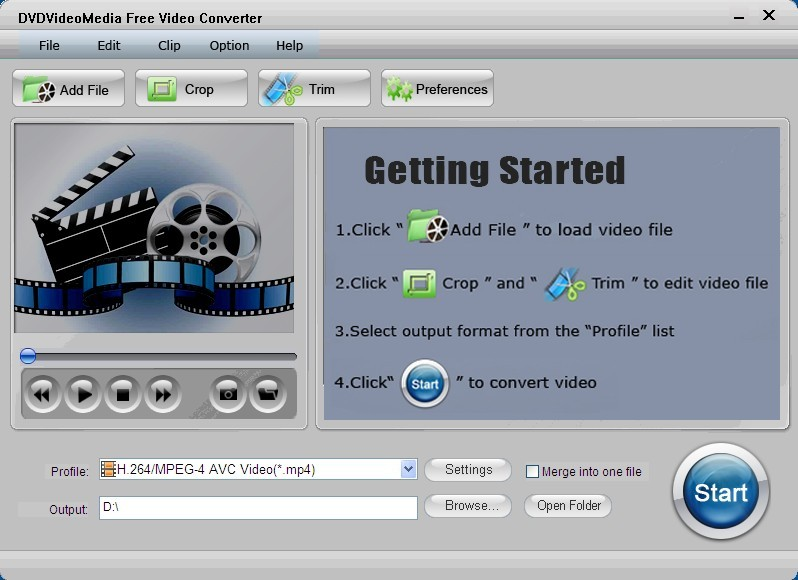 ... - All-in-one powerful video converter software - Windows 8 Downloads
