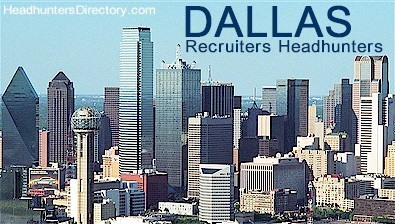 ... , Dallas Executive Recruiters - Top Headhunters in Dallas, TX