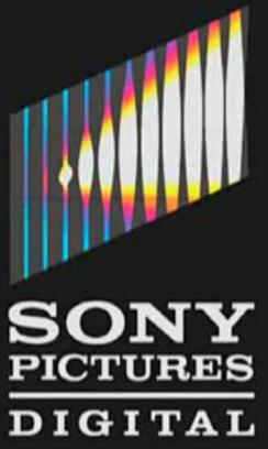 Sony Pictures Entertainment Logo Sony pictures digital (first