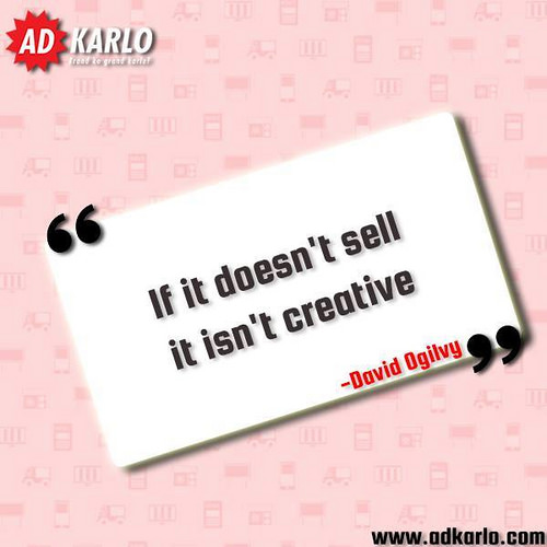 Monday Advertising Quotes from Advertising Agencies