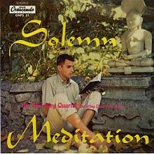 Solemn Meditation - Wikipedia
