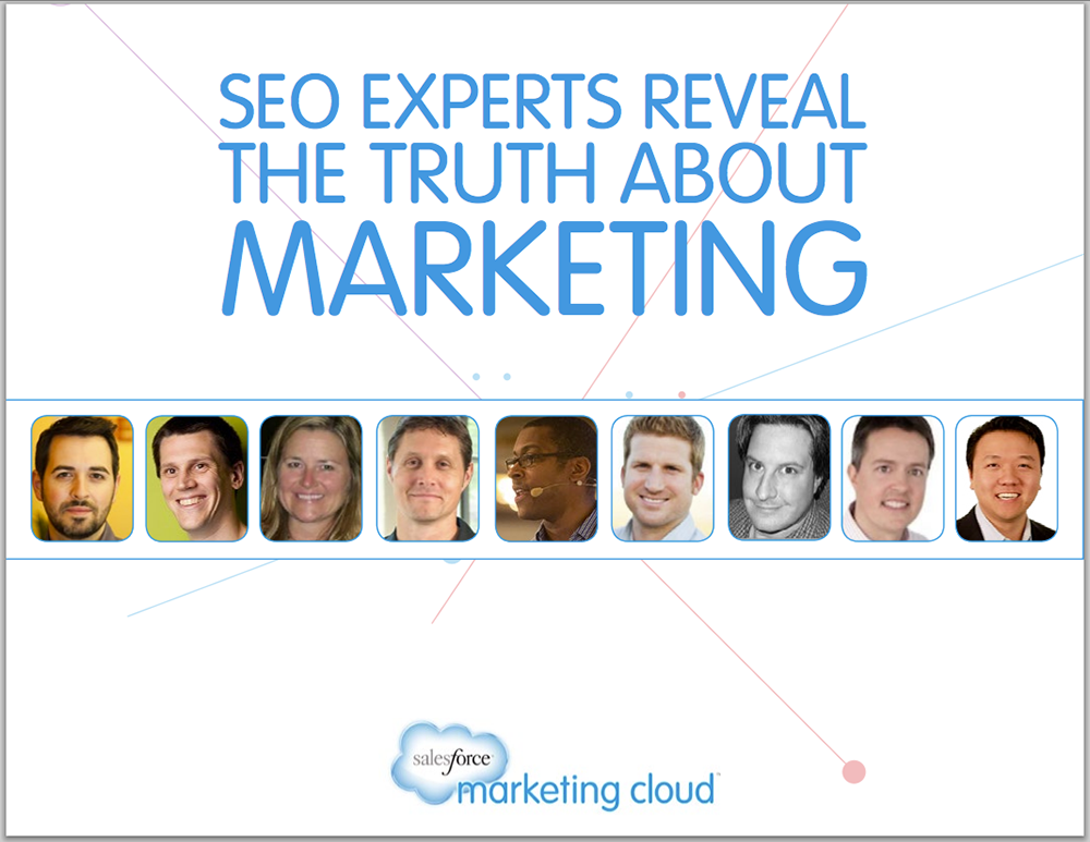 SEO Pros Talk Social, Content Marketing, and the Future of SEO