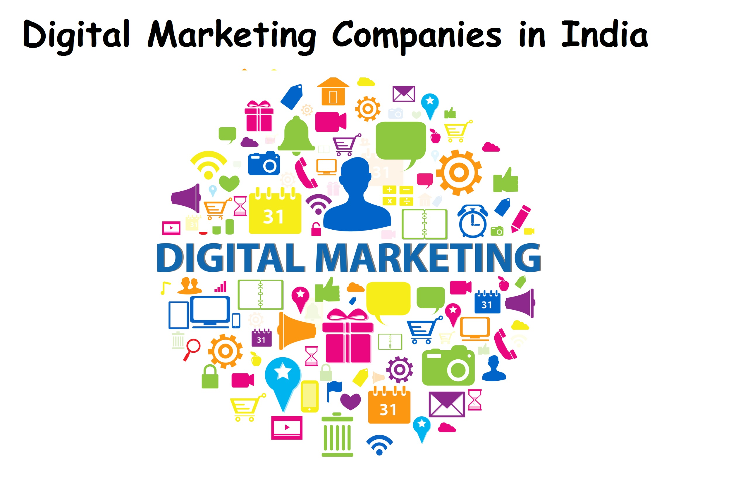 List of Top Digital Marketing Companies in India - Seo Tools Review