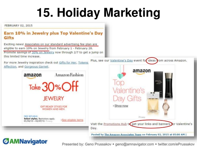 15 holiday marketing 56 15 holiday marketing 57 to recap