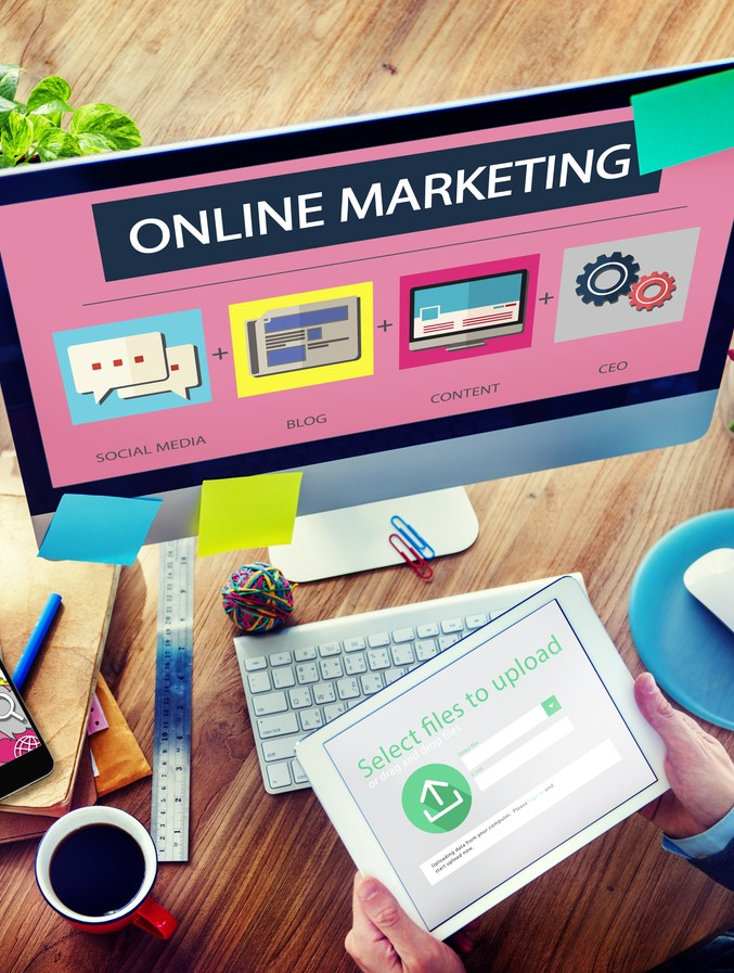 Cursos de Marketing Online de la Fundaci