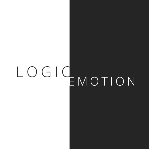 Logical vs. Emotional Questions