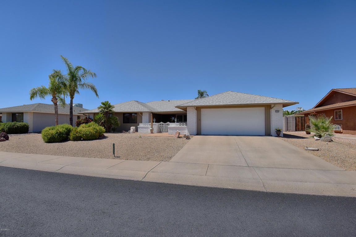 12426 W Firebird Drive, Sun City West, AZ 85375
