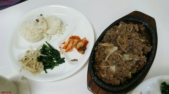 Seoul Korean BBQ - Picture of Seoul Korean BBQ, Burbank - TripAdvisor