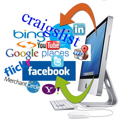 Internet Marketing Services - Chicago South SEO