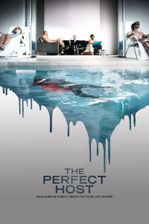The Perfect Host 2010 Movie HD free download 720p