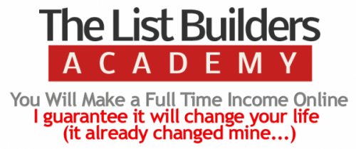 List Builders Academy Review