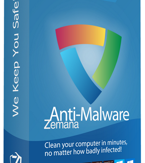 Zemana AntiMalware Premium 2.20.2.911 Crack With Keygen