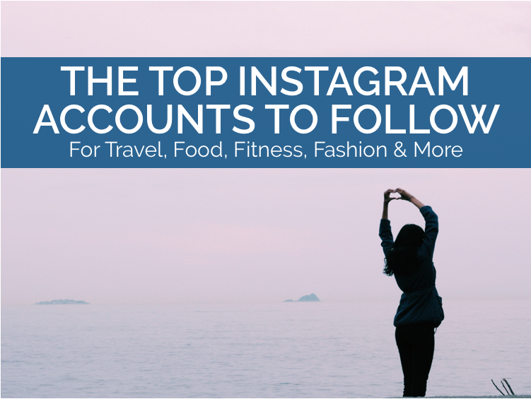 ... and trends on top Instagrammers, YouTubers, bloggers,