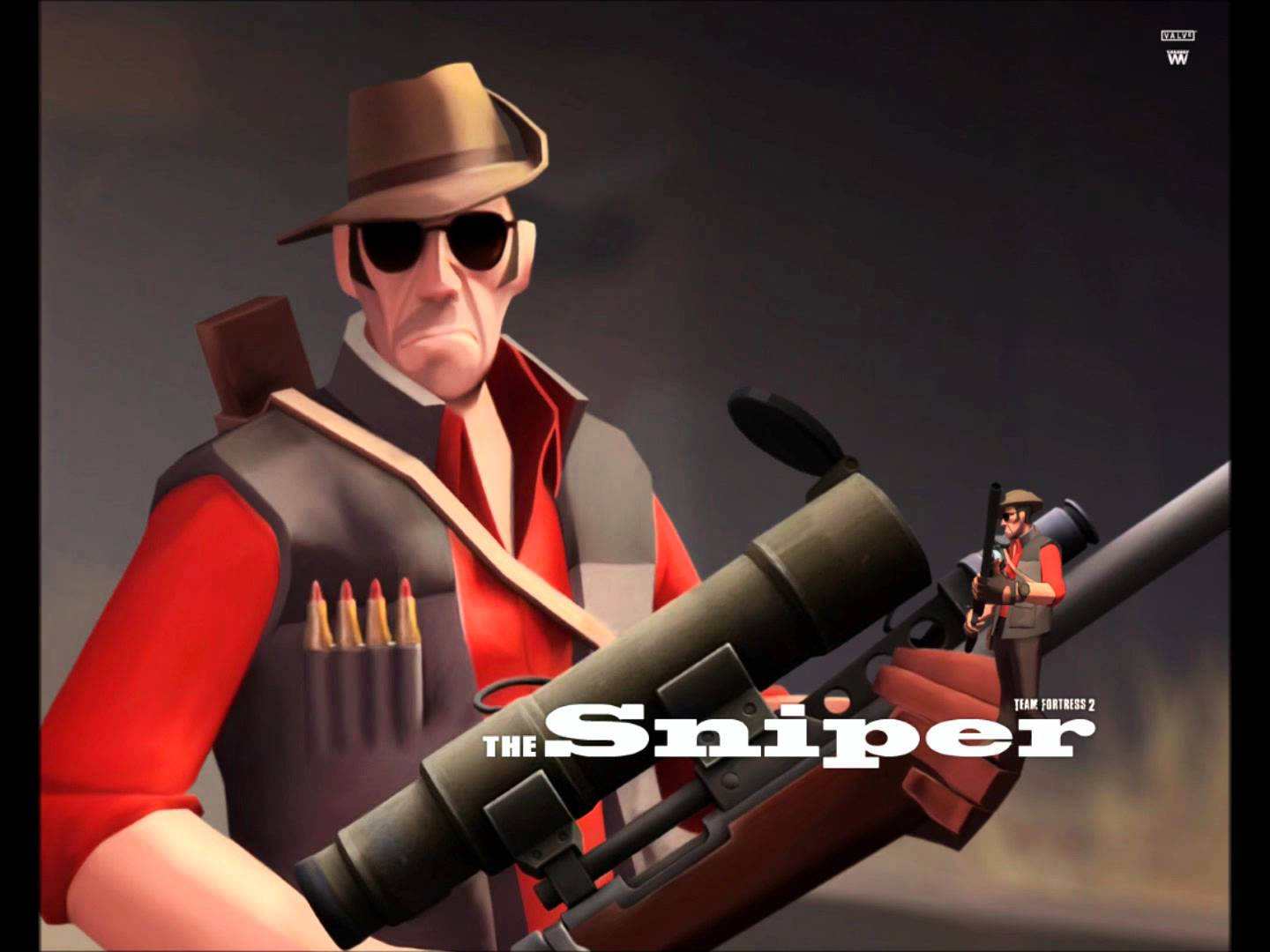 TF2 Sniper Quotes - YouTube