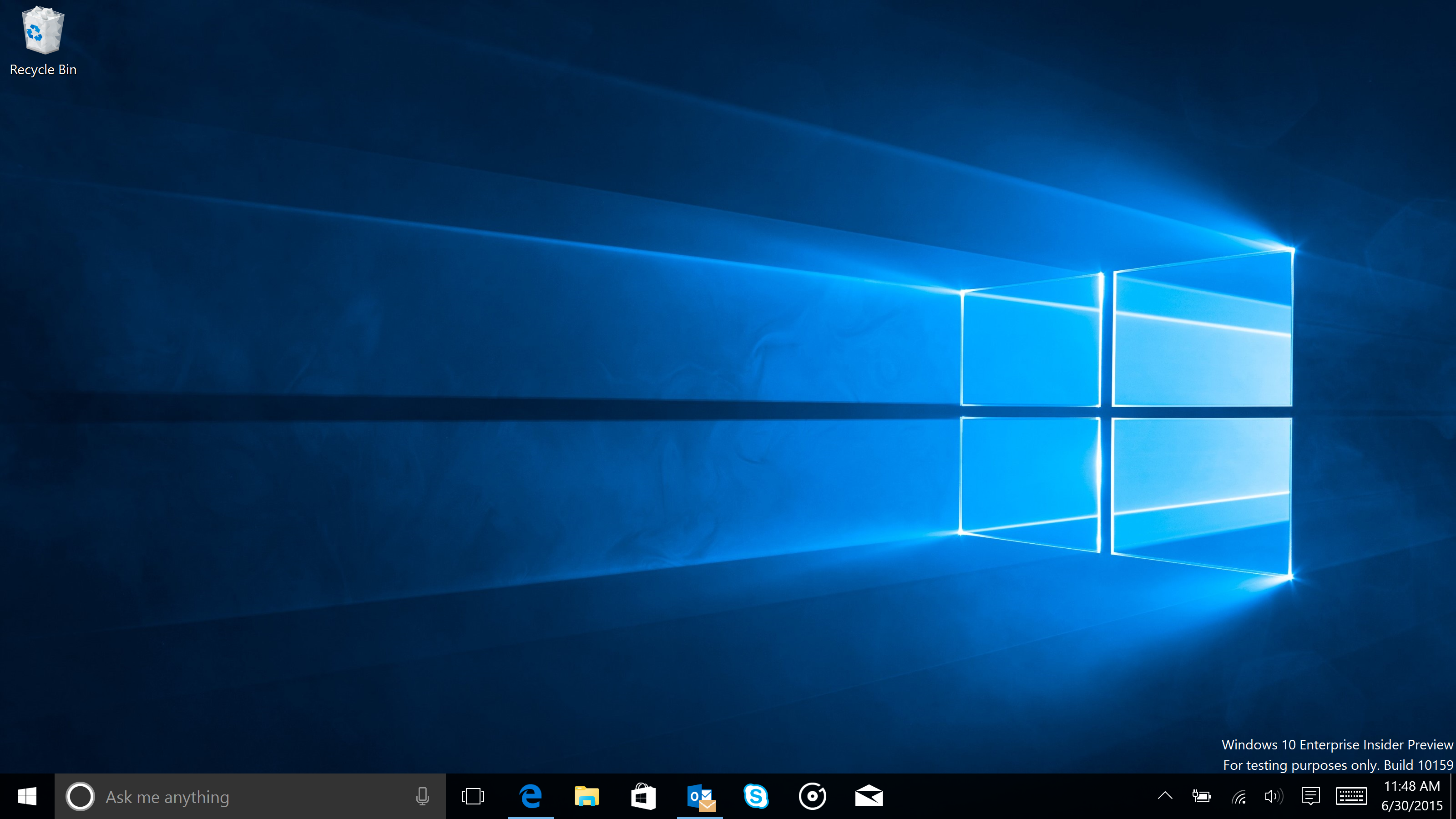 Windows 10 Build 10159: ISO\/ESD Download (deutsch